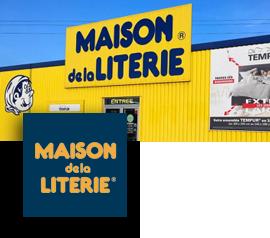 MAISON DE LA LITERIE